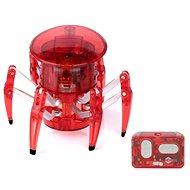 Mikroroboter HEXBUG Spider, rot - Mikroroboter