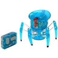 HEXBUG Spinne hellblau - Mikroroboter