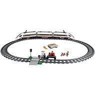 LEGO City 60051 Hochgeschwindigkeitszug - Baukasten