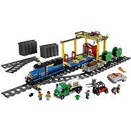 LEGO City 60052 Güterzug - Baukasten