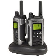 MOTOROLA TLKR T80 IPx2 - Walkie-Talkies
