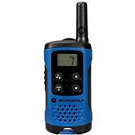 Motorola TLKR-T41 blau - Walkie Talkie
