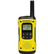 Motorola TLKR T92 H2O IP67 - Walkie-Talkies