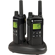 Motorola XT180 Twin Pack - Walkie-Talkies