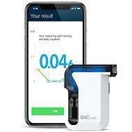 BACtrack Mobile profesionální alkohol tester BT-M5 - Alkoholtester