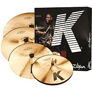 ZILDJIAN K Custom Dark Box Set - Geschenkbox
