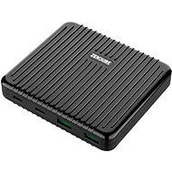 Netzladegerät Zendure SuperPort 4 100W Desktop Charger with Dual PD Black (EU)