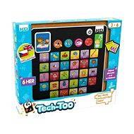 Mein erstes zweisprachiges Tablet - Interaktives Spielzeug