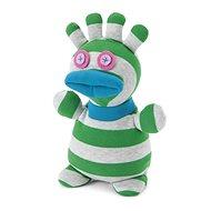Warmer Socken Boo - Plüschfigur