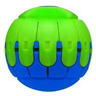 Phlat Ball UFO grün-blau - Segelflugzeug