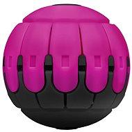 Phlat Ball UFO pink-schwarz - Segelflugzeug