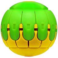 Phlat Ball UFO gelb-grün - Segelflugzeug