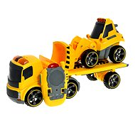 RC Modell Truck + Bulldozer - RC Model