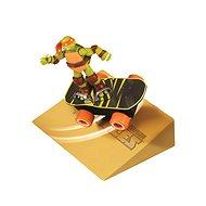 Teenage Mutant Ninja Turtles - Skateboard - Hračka