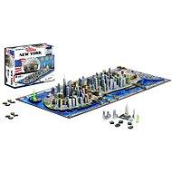 4D New York City - Puzzle