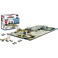 4D City - London - Puzzle