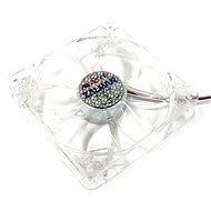 Zalman ZM-F3 LED - Ventilator