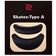 Ersatz-Mausfüße ZOWIE Skatez-Typ A.