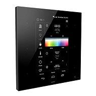 Zipato ZipaTile Z-Wave ZigBee + Zigbee Gateway Touch-Panel schwarz - Zentraleinheit
