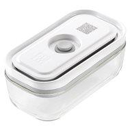 ZWILLING Fresh & Save Vaaakuumbox aus Borosilikatglas S - 0,35 Liter - Dose