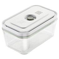 ZWILLING Fresh & Save Vakuumbox aus Borosilikatglas M - 0,9 Liter - Dose