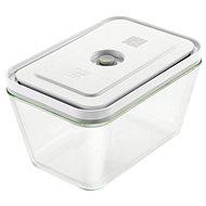ZWILLING Fresh & Save Vakuumbox aus Borosilikatglas L - 2 Liter - Dose