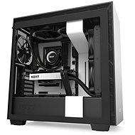 NZXT H710 weiß - PC-Gehäuse