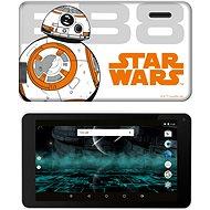 eSTAR Beauty HD 7 WiFi Star Wars BB8 - Tablet