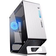 GameMax WinMan Silber - PC-Gehäuse