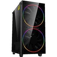 GameMax Black Hole / A363-TB - PC-Gehäuse