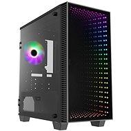 GameMax Mini Abyss / H608 - PC-Gehäuse