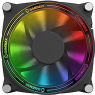 GameMax GMX-12RBB - PC-Lüfter