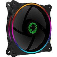 GameMax FN-12 Rainbow-N - PC-Lüfter