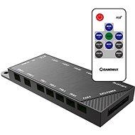 GameMax Remote PWM + ARGB HUB V3.0 - Zubehör