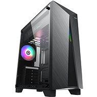 GameMax Nova N6 - PC-Gehäuse
