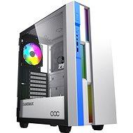GameMax Brufen C3 WB - PC-Gehäuse