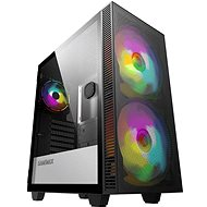 GameMax Aero - PC-Gehäuse