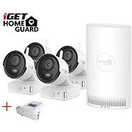 iGET HOMEGUARD HGNVK68004 - Kamerasystem