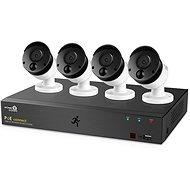 iGET HOMEGUARD HGNVK85304 - Kamerasystem