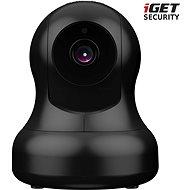 iGET SECURITY EP15 - WiFi drehbare IP FullHD Kamera für iGET M4 und M5-4G Alarm - IP Kamera