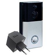 iQtech SmartLife C300, Wi-Fi-Türklingel mit Kamera - Klingel