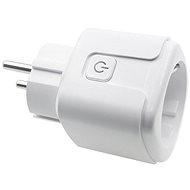 iQ-Tech SmartLife WS020, WLAN-Anschluss, 16A - Smart Steckdose