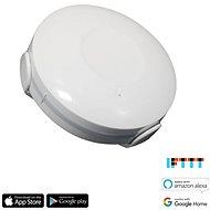 iQ-Tech SmartLife WL02, Wi-Fi-Hochwassersensor - Wasserleckdetektor