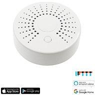 iQ-Tech SmartLife SM01, WiFi Rauchsensor - Rauchmelder