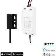iQ-Tech SmartLife SB003, WiFi Relais für Garagentore und Tore - WiFi-Schalter