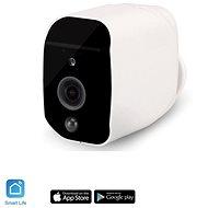 iQtech Smartlife BC01W, IP-Kamera-Akku mit Smart Wi-Fi fur den Außenbereich, IP65 - IP Kamera