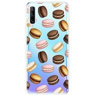 iSaprio Macaron Pattern for Huawei P Smart Pro - Mobile Case