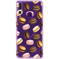 iSaprio Macaron Pattern for Huawei Y6p - Mobile Case