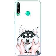 iSaprio Malamute 01 for Huawei P40 Lite E - Mobile Case