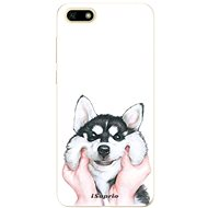 iSaprio Malamute 01 for Huawei Y5 2018 - Mobile Case